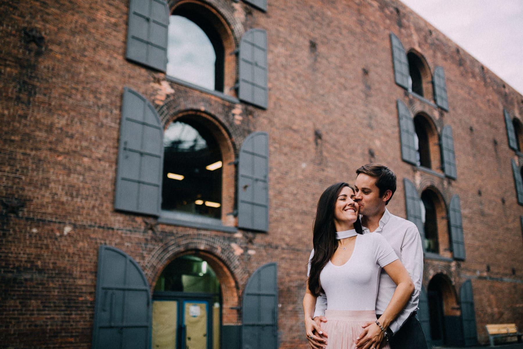 fotos de casal em ny